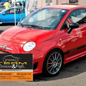 Foto Auto Fiat