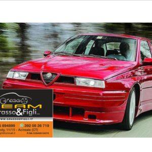Foto Auto Alfa Romeo